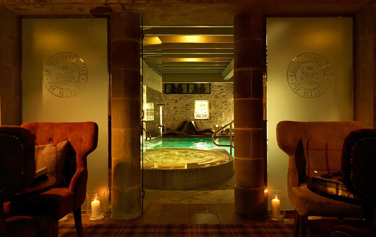 Devonshire Arms Hotel & Spa