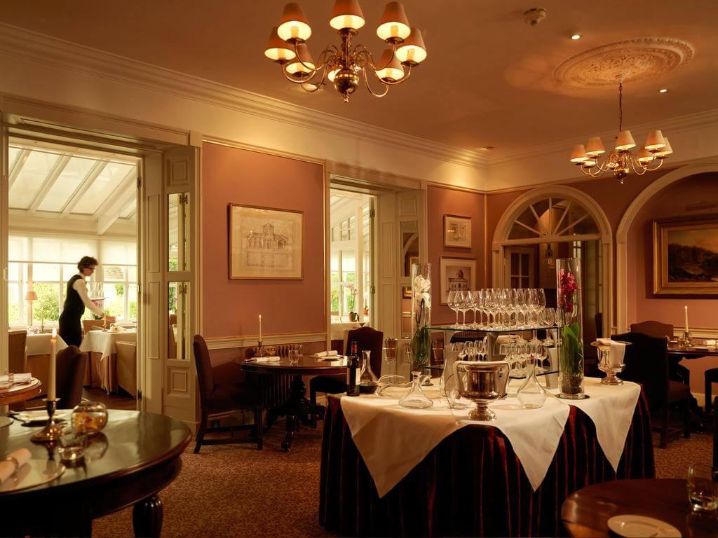 Devonshire Arms Hotel Restaurant
