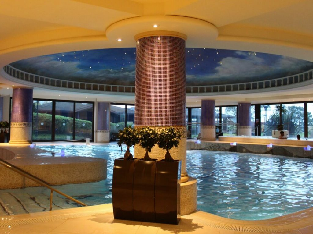 Celtic Manor Spa