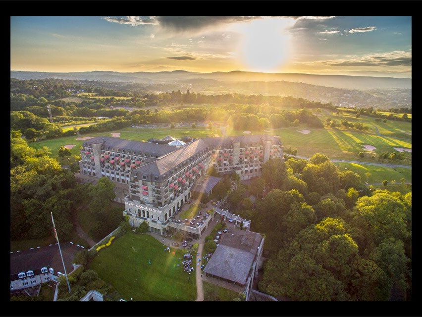 Celtic Manor Spa Resort
