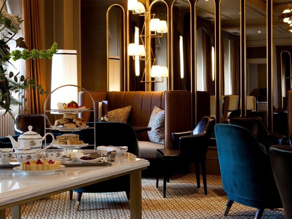 The Gainsborough Bath Spa Hotel - The Canvas Room