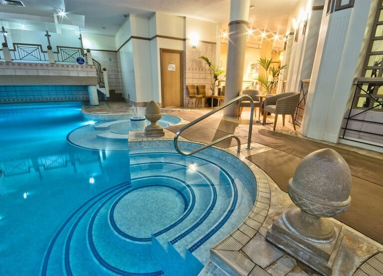 The Rembrandt Hotel, Aquilla  Beauty and Spa in London