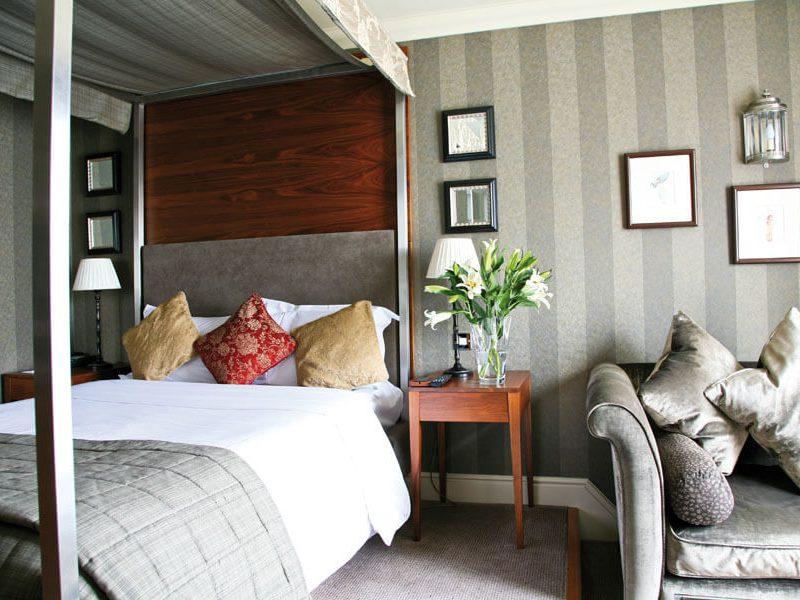 Thorpe Park Hotel