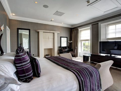 Seaham Hall Spa Hotel