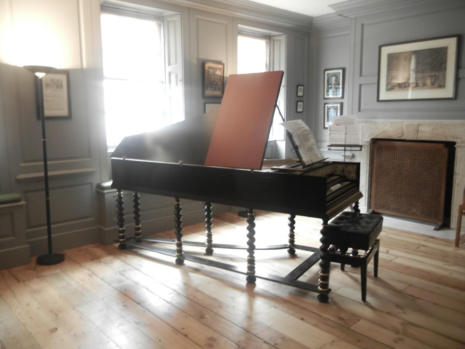 Handel's House Museum