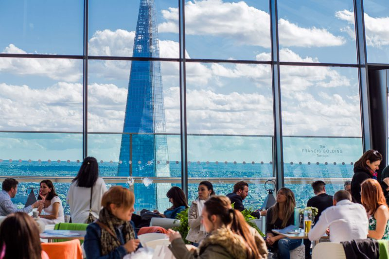 Find a guide to London and neighbourhoods to visit!