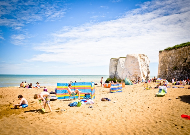 Find the best beaches near London!