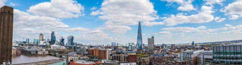 best views in London