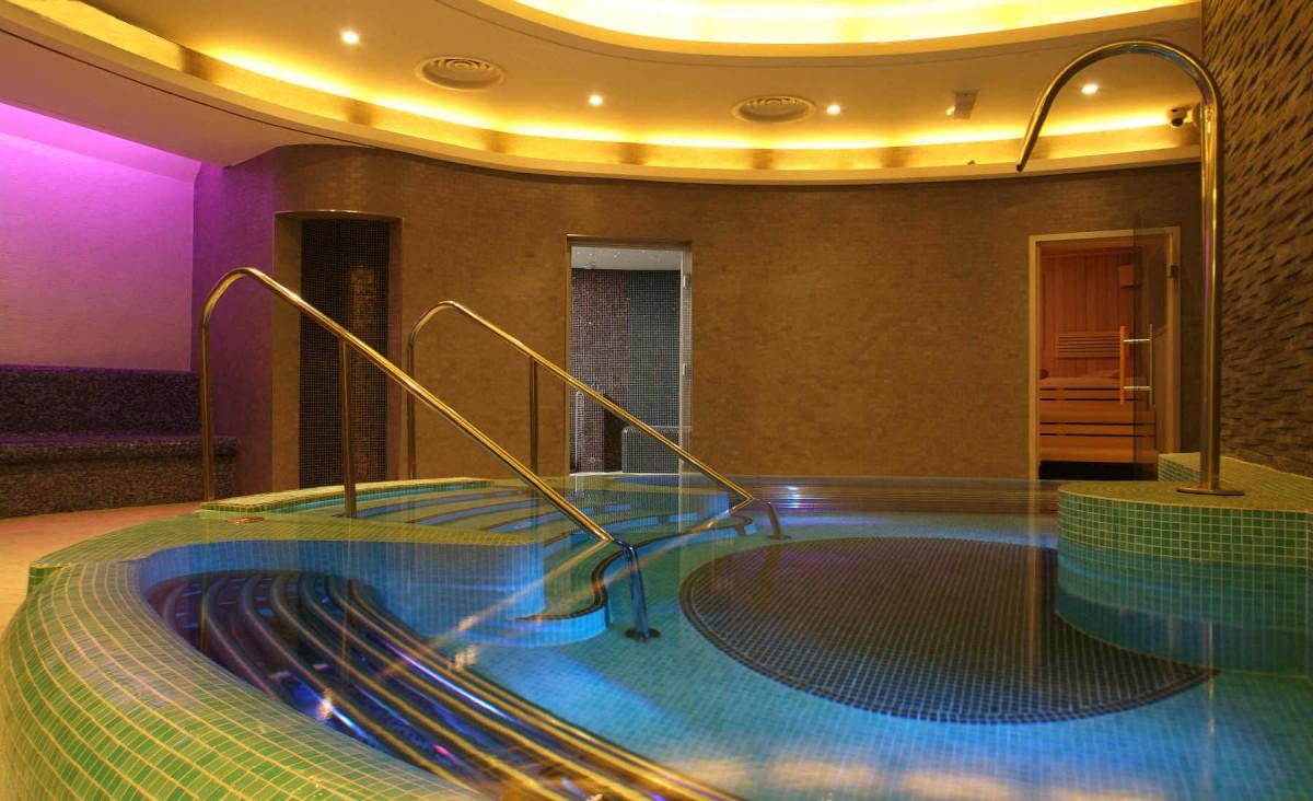 Armathwaite Hall Hotel and Spa, Bassenthwaite