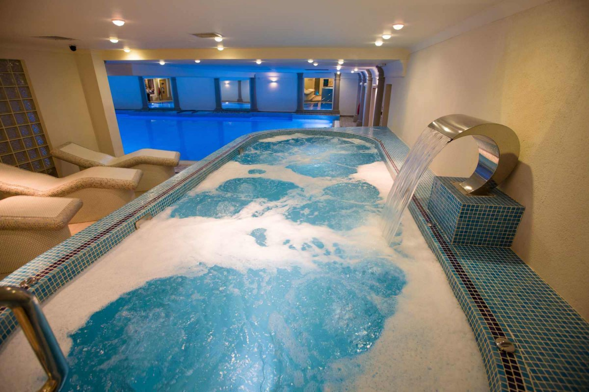 Carden Park Hotel - Cheshire's Country Estate, Broxton