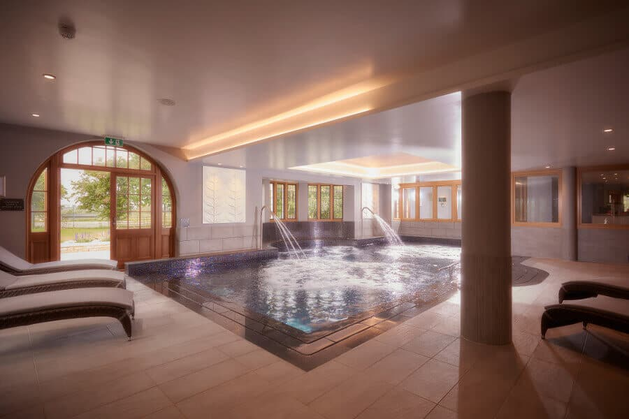 Elan Spa at Mallory Court, Leamington Spa