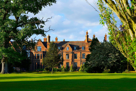 QHotels – Aldwark Manor Golf & Spa Hotel