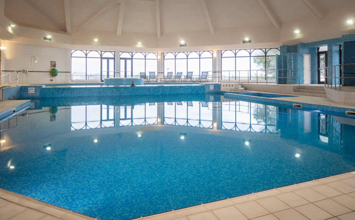 The Doubletree By Hilton Westerwood Spa & Golf Resort