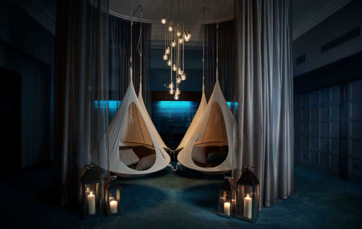 The Spa At The Midland, Manchester