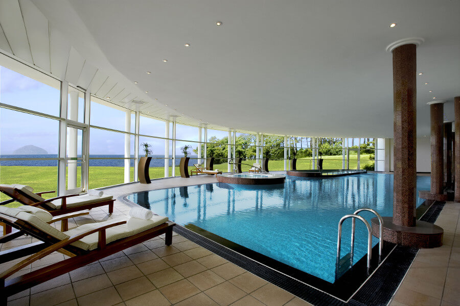 Trump Turnberry Hotel, Ayrshire