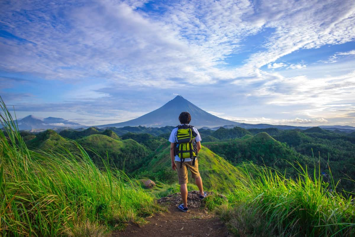 solo travel guide best places