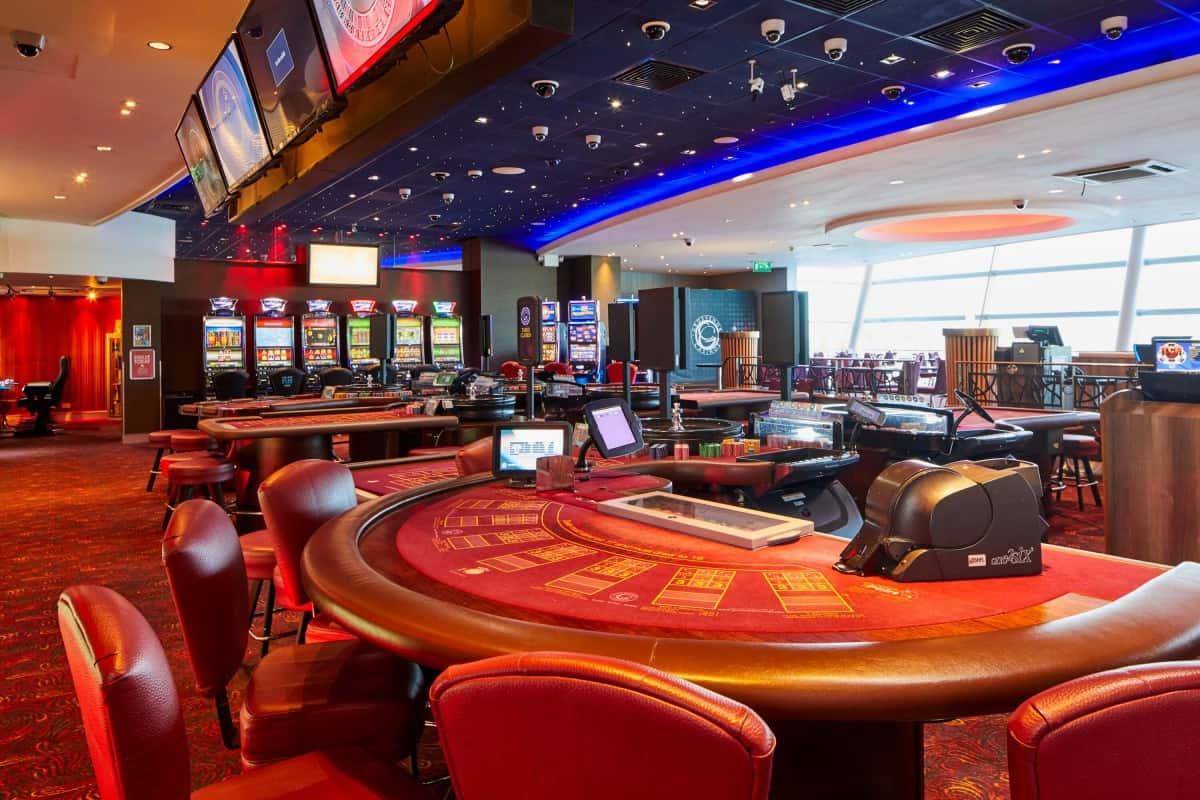 Grosvenor Casino Leo Liverpool