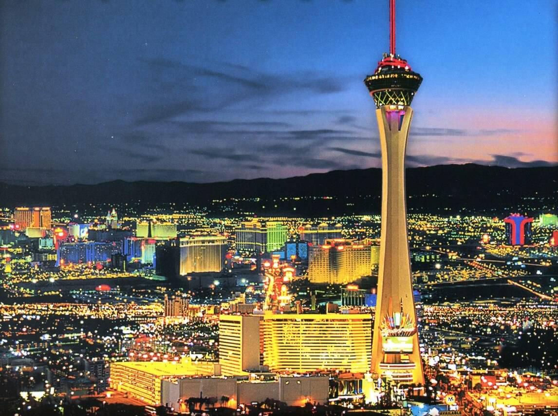 stratosphere las vegas casino