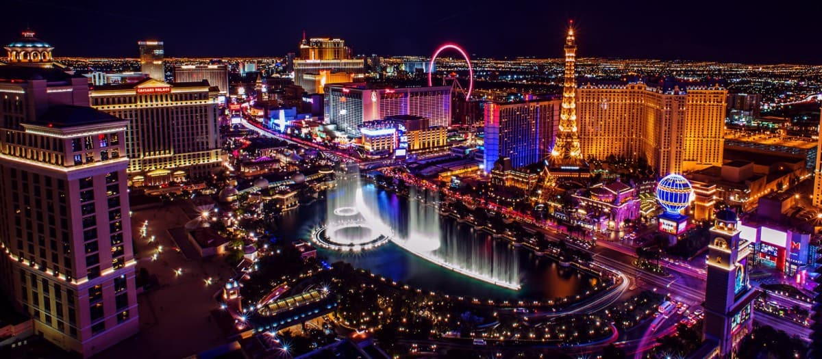 what to do in las vegas this weekend