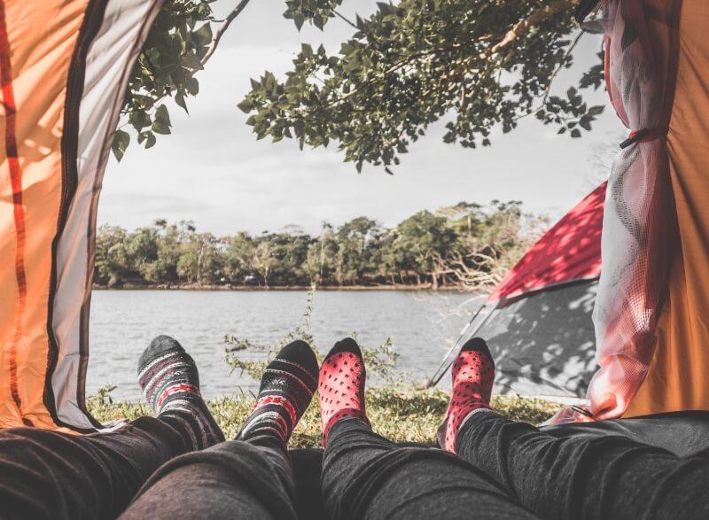 best 3 room tent families