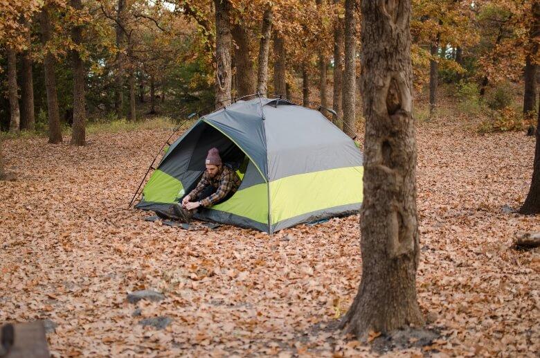 quick tent instant setup