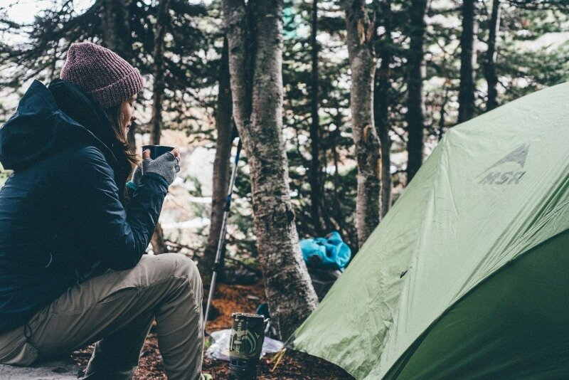 two room tent cheap woman