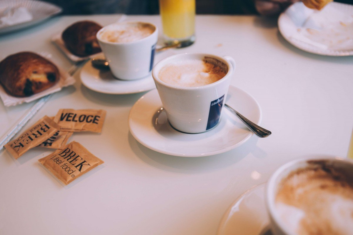 coffe in italy