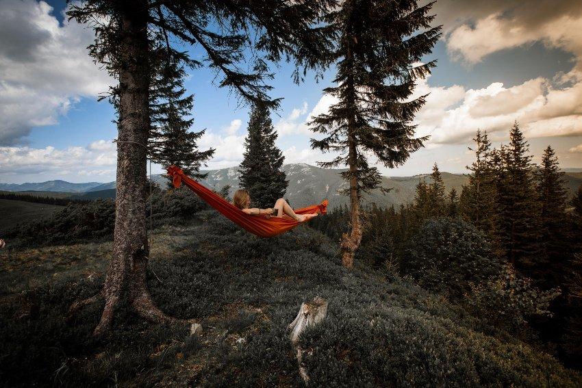 hammock bug net for camping