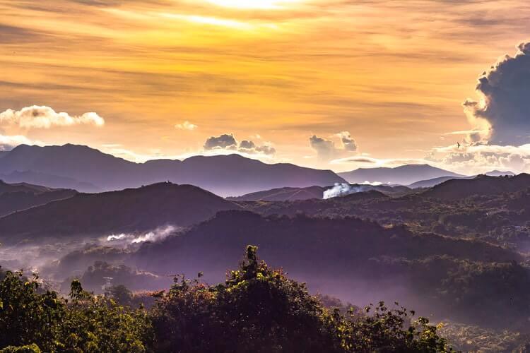 best month to visit Philippines