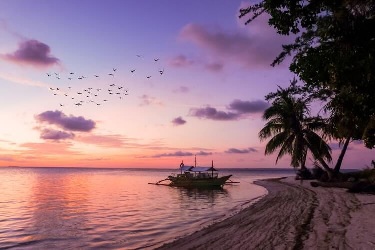 Best places to go in the Philippines