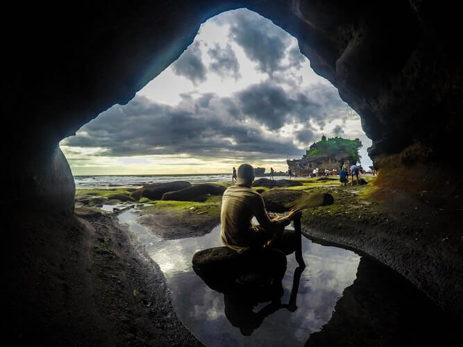 scotland caves best