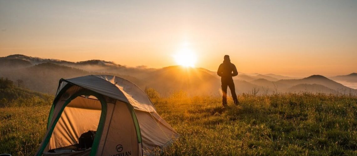best instant tent for camping