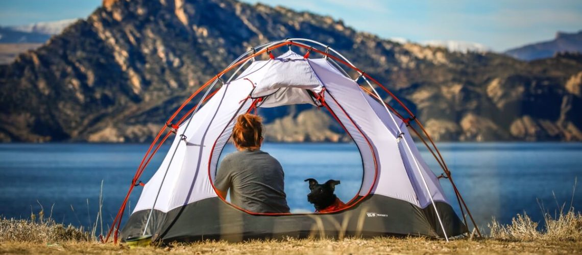 best quick tent