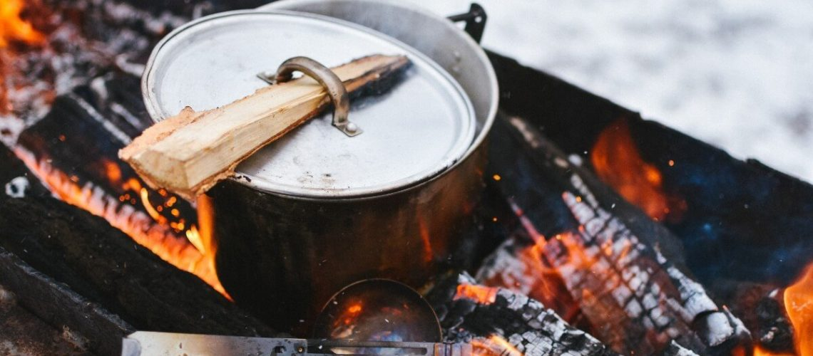 best tent stove winter