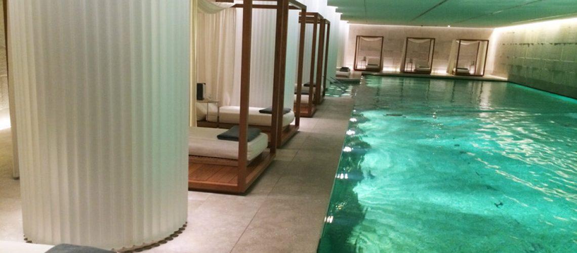 Bulgari Hotel & Spa, Knightsbridge, London