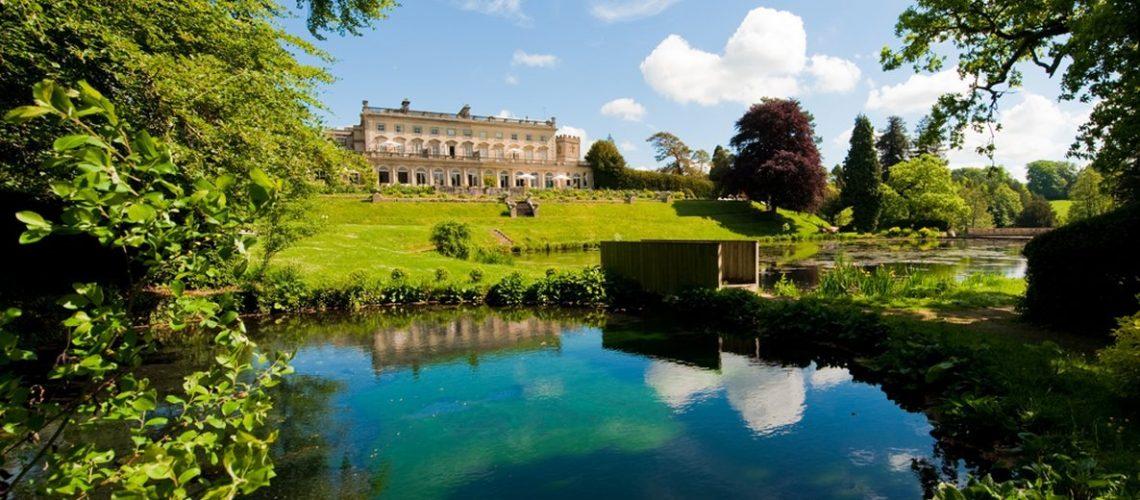 Cowley Manor Hotel Spa