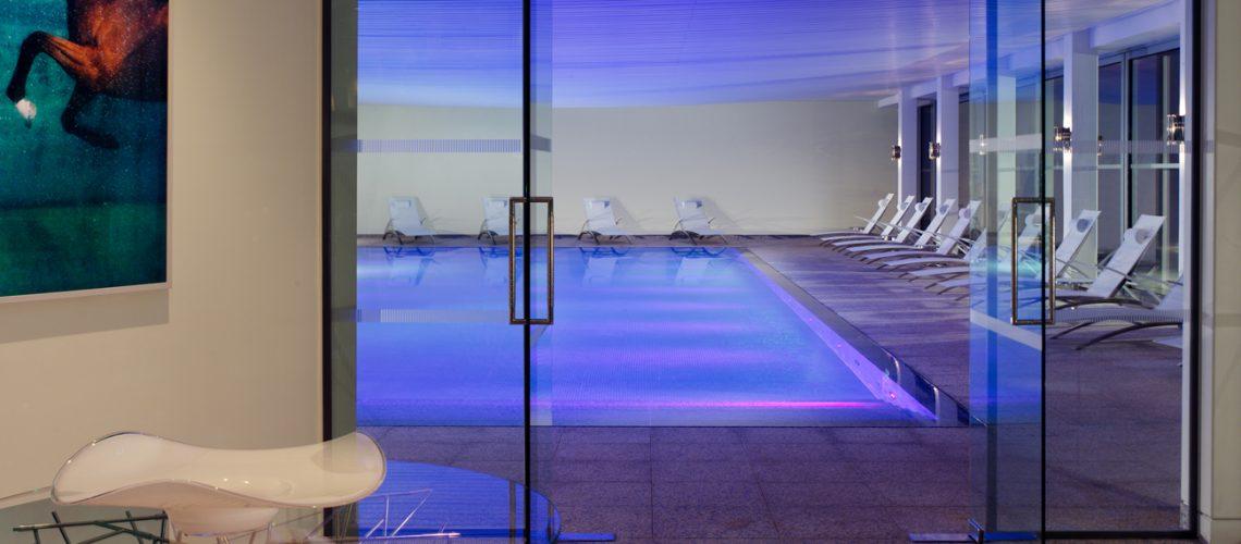 Coworth Park Hotel & Spa
