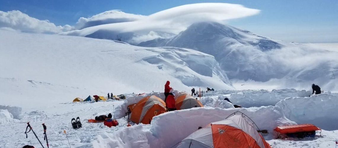 extreme weather tents for cold weather snow