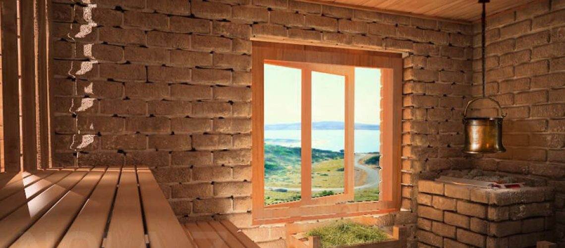 Archerfield House - Sauna