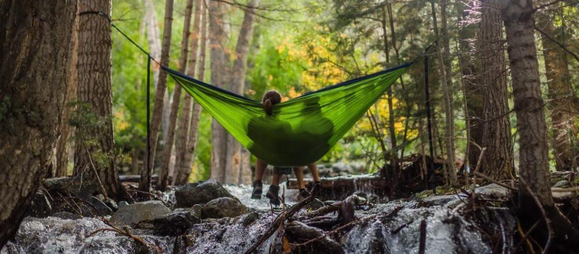 heavy duty hammock