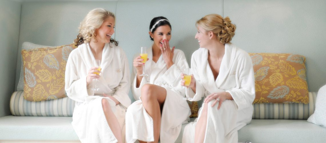 spa-hen-party