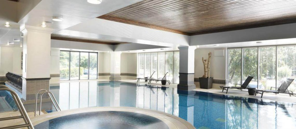 Runnymede Spa Hotel on Thames Surrey
