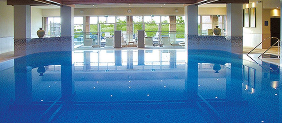 Thorpe Park Hotel and Spa, West Yorkshire